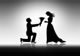 do's and don't in courtship